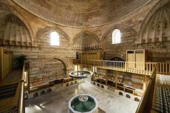 حمام استانبول